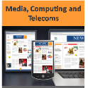 Media, Computing and Telecoms